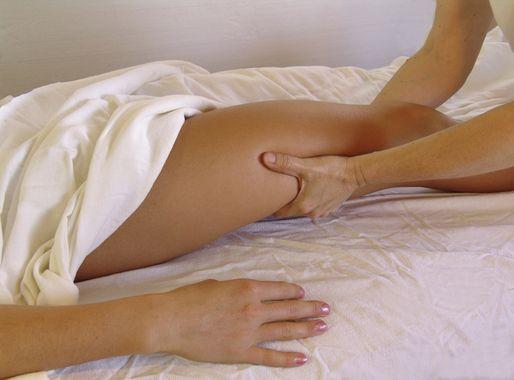 drainage lymphatique esthetique corps