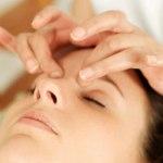 drainage lymphatique esthetique du visage